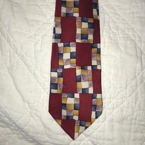 Stafford executive tie